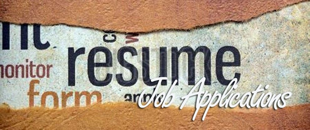 job-applications Resume Writing Pinterest - job applications