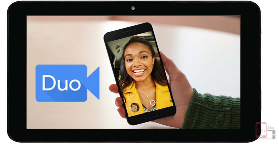 How to Download Google Duo for Tablet Video chat app