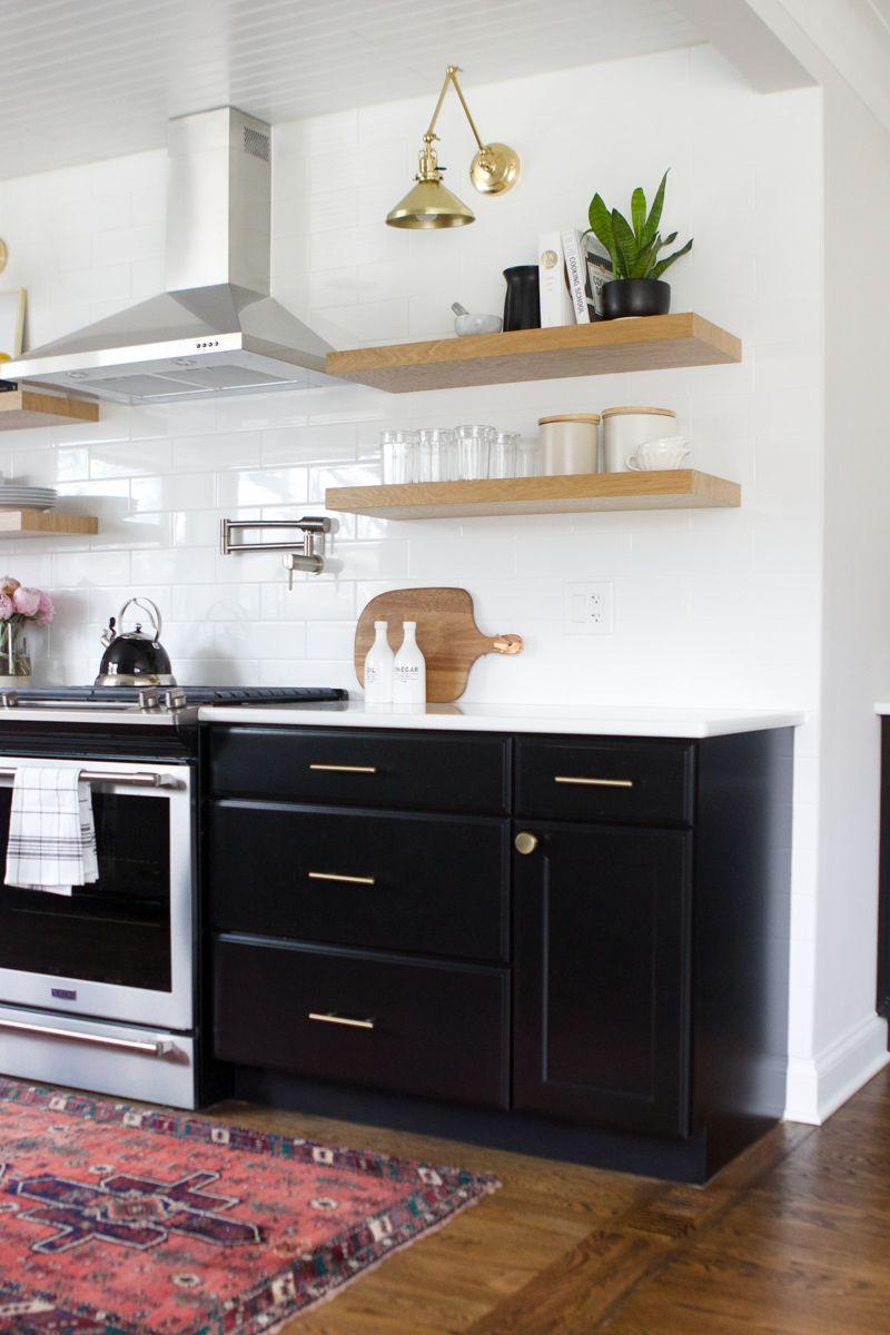 Built-in Kitchen Cabinet Organization | Kitchen cabinets ...