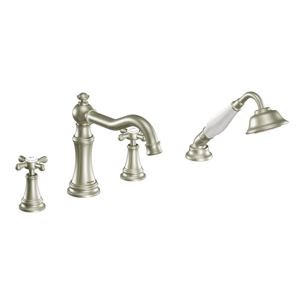 Kitchen:Automatic,Brushed Nickel Faucets | Overstock.com Shopping ...