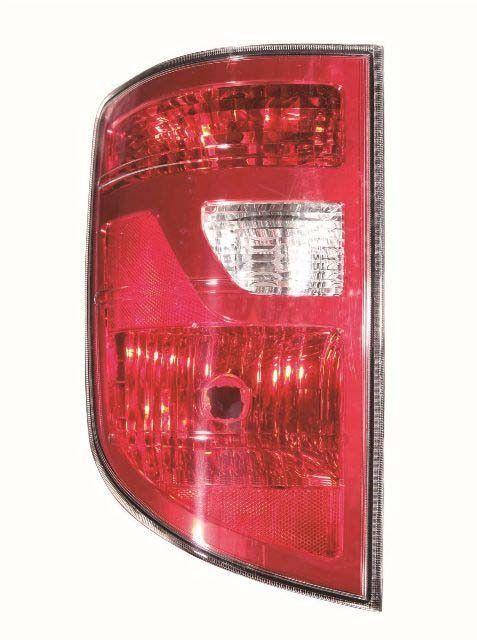 2009-2011 Honda Ridgeline Tail Lamp LH