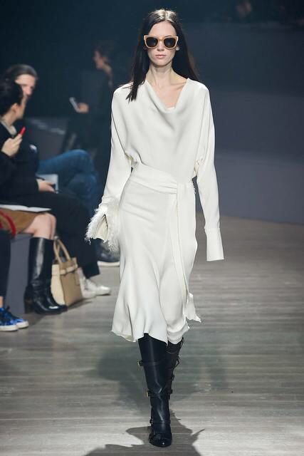 Maiyet, Look #7