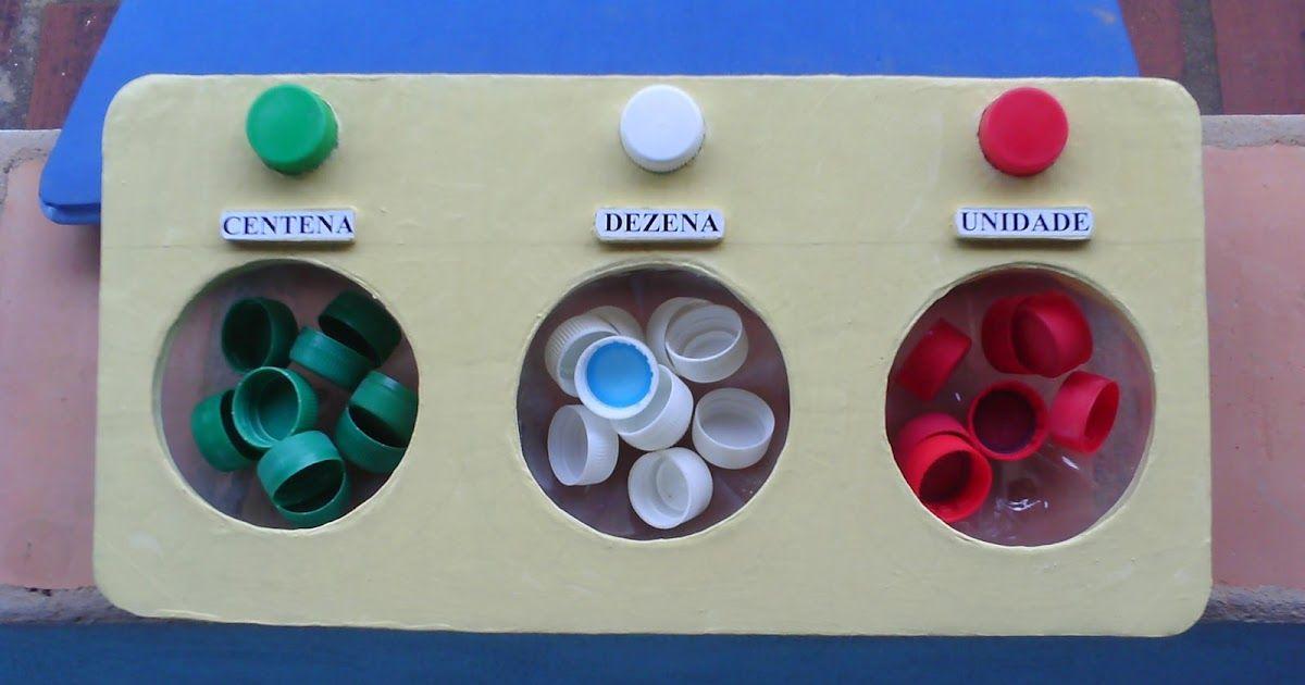 Materiais E Jogos Adaptados Material Pedagogico Atividades Para