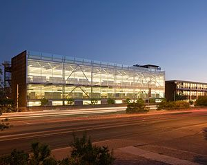University Of Arizona, College Of Architecture And Landscape Architecture