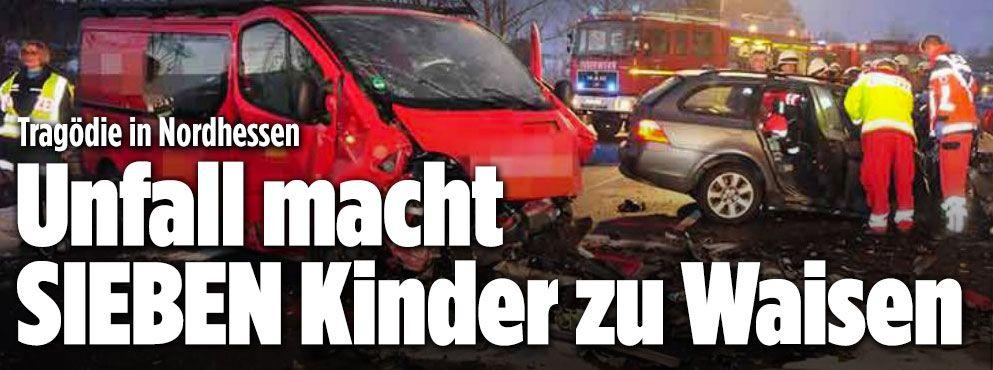 Unfälle Aktuell Hessen