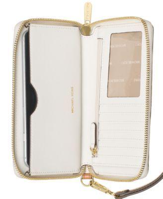 superior quality b0985 fe517 Signature Jet Set Item Large Flat Multi Function Phone Case   Stuff ...