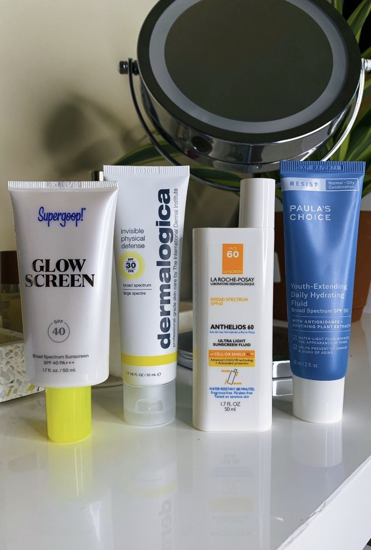 Pin By Javenchy On Beauty Favs In 2020 Physical Sunscreen Spf Sunscreen Sunscreen
