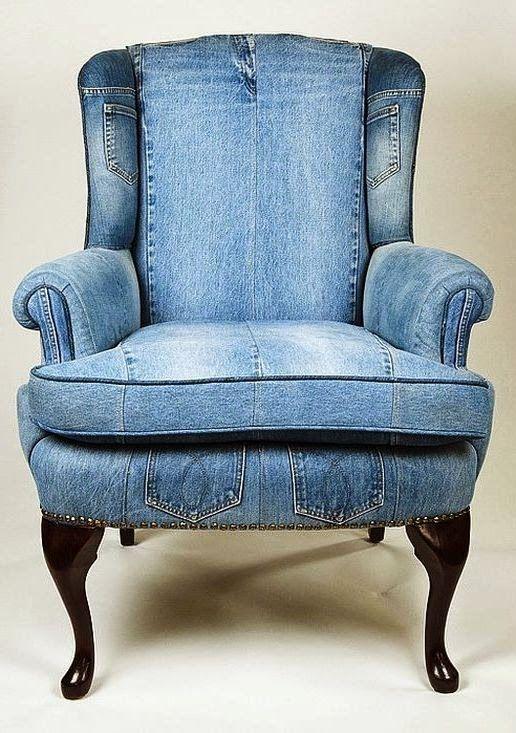 Blue Jean sofa
