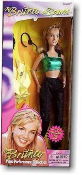 Britney Spears Doll Being A Twin Old Barbie Dolls Barbie
