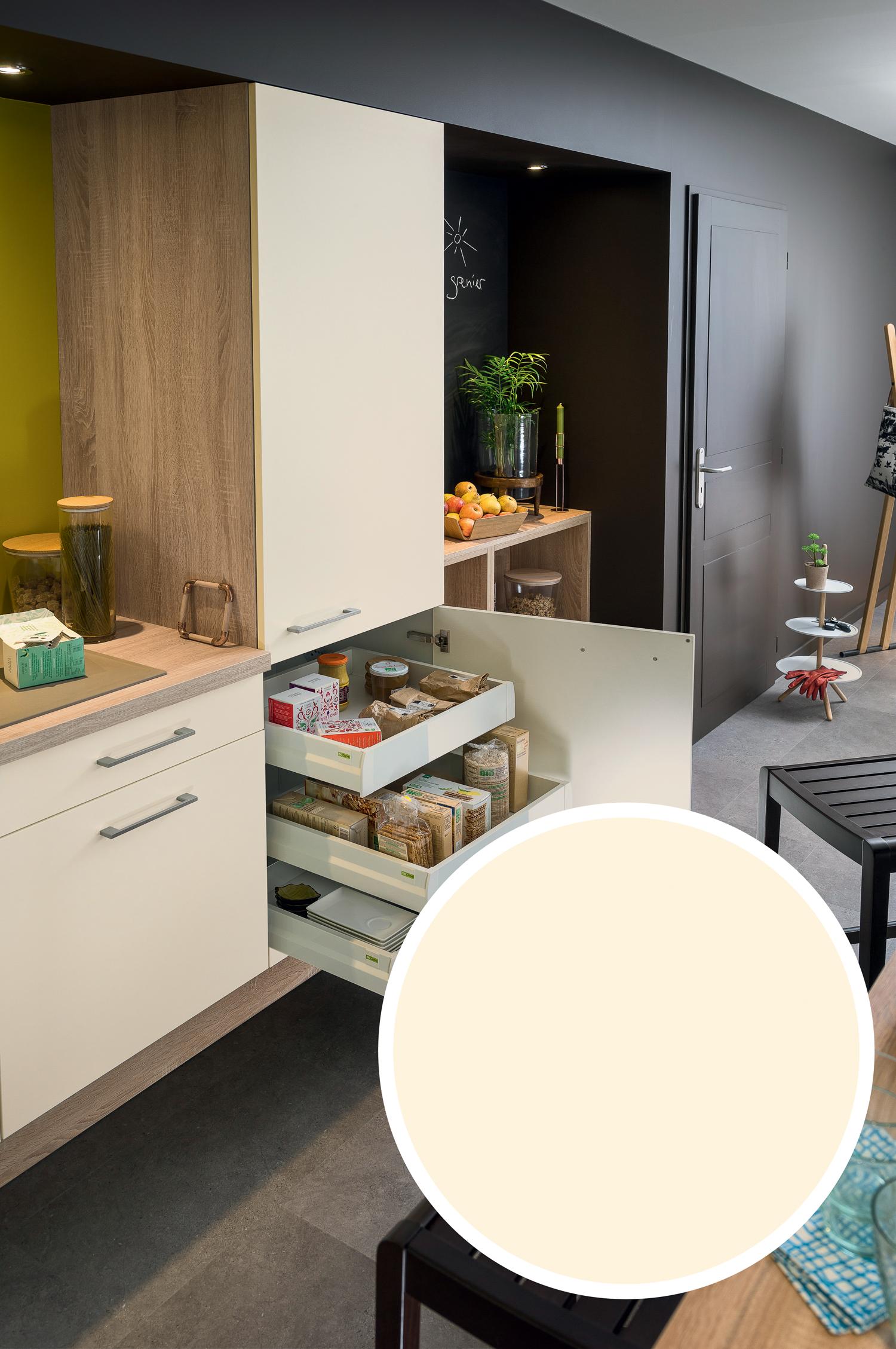 Nos couleurs de façades pour votre cuisine | Meubles de cuisine ...