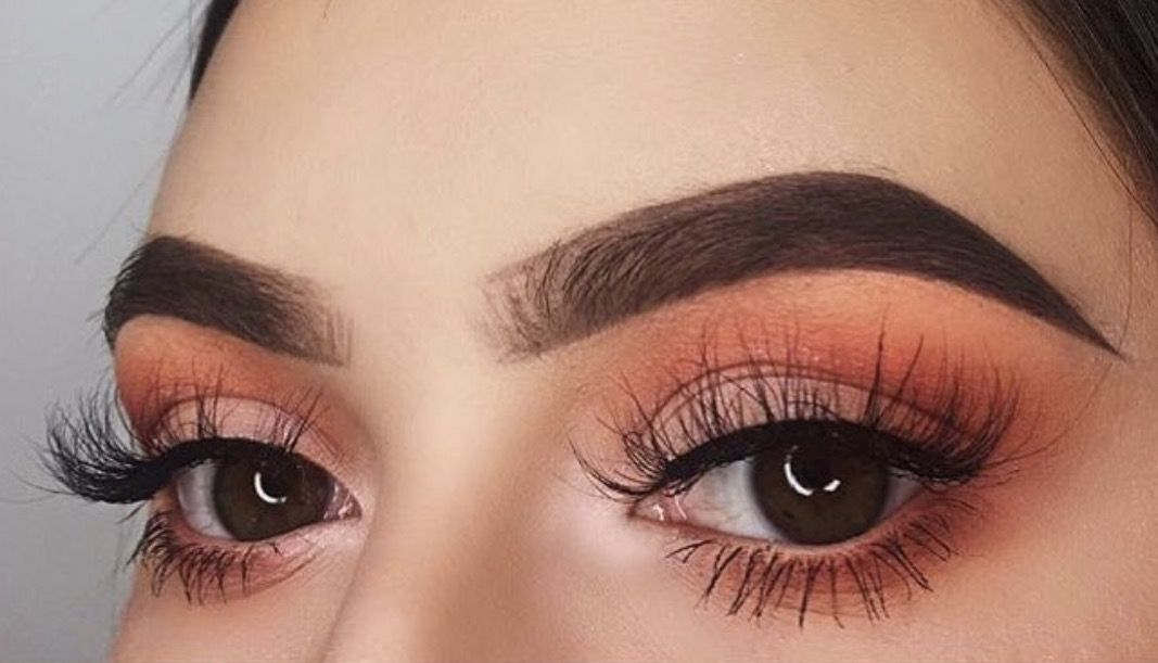 Pin By Kacie Gooch On Makeup Pinterest Red Eyes And Makeup