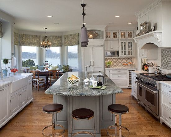 Kitchen Design, Pictures, Remodel, Decor and Ideas - page 50