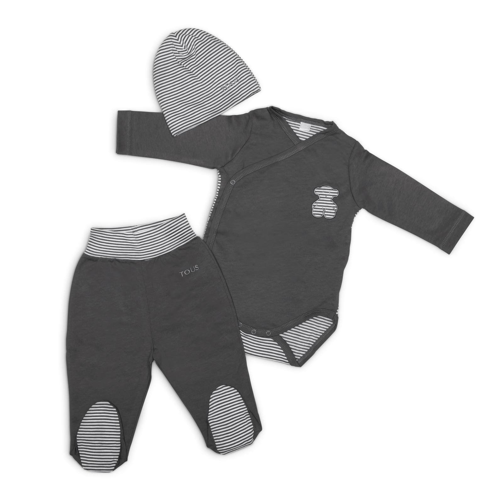 Regalos Para Bebes Recien Nacidos Tous.Tous Baby Set Ropa Bebe Tous Baby Y Ropa Para Ninas