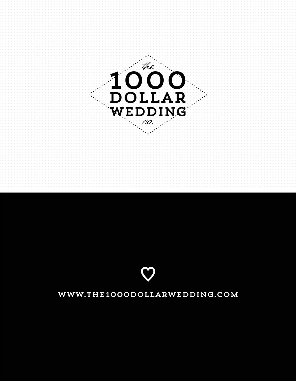 The 1000 Dollar Wedding Branding Design And Logo Love The Quirky Character Mascots That Are A Part O Wedding Branding Design Wedding Branding Branding Design