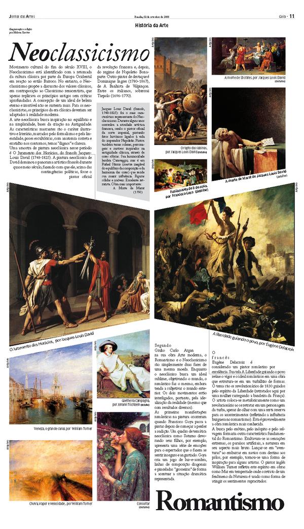 Art History by Helena Simões