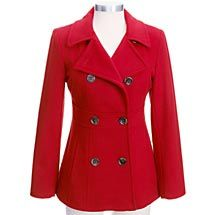 1000  images about Pea Coat on Pinterest | Wool pea coat