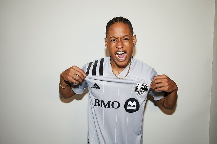 Montreal Impact 2020 adidas Away Jersey - FOOTBALL FASHION ...