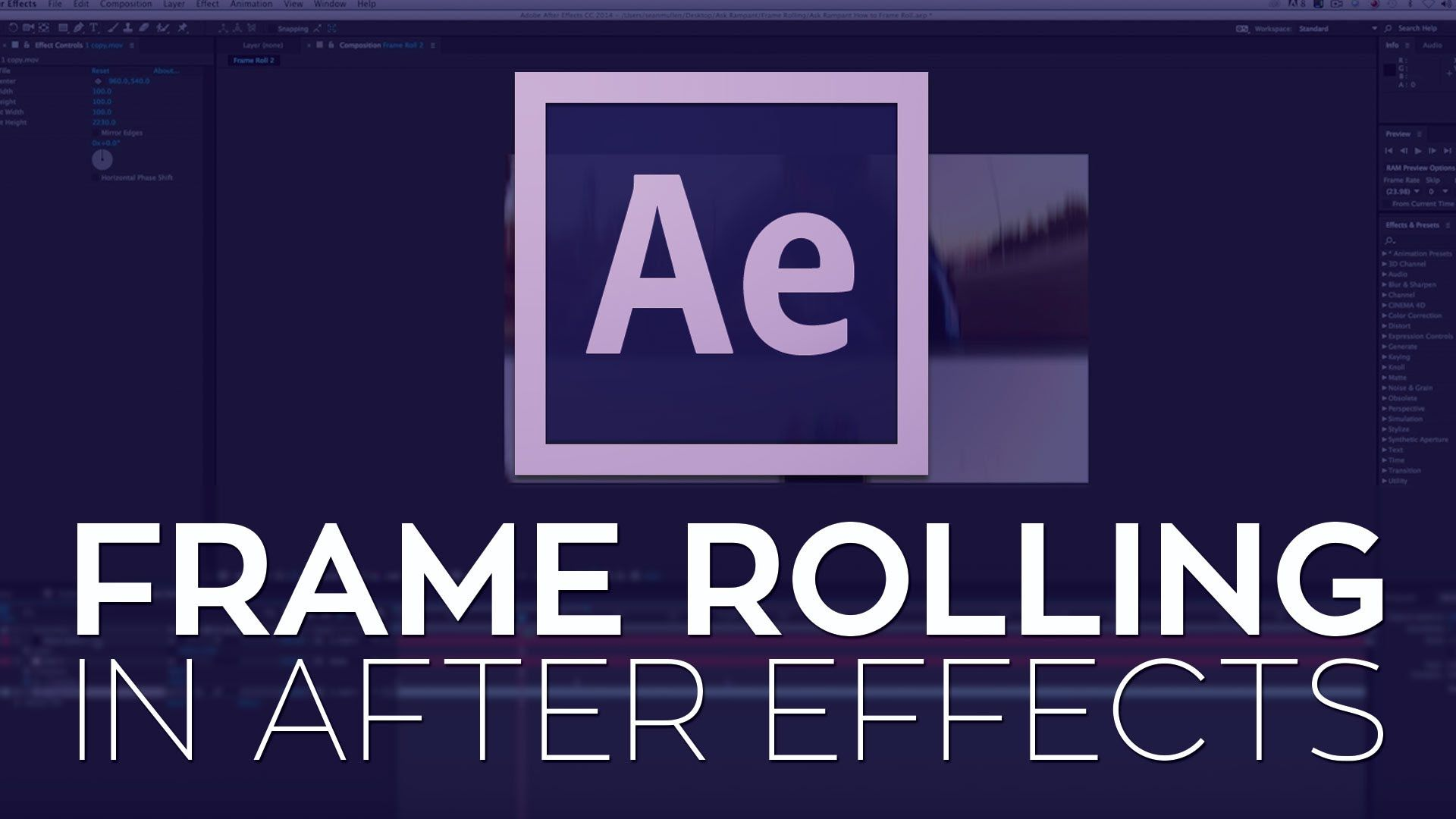 Pin On Adobe After Effects