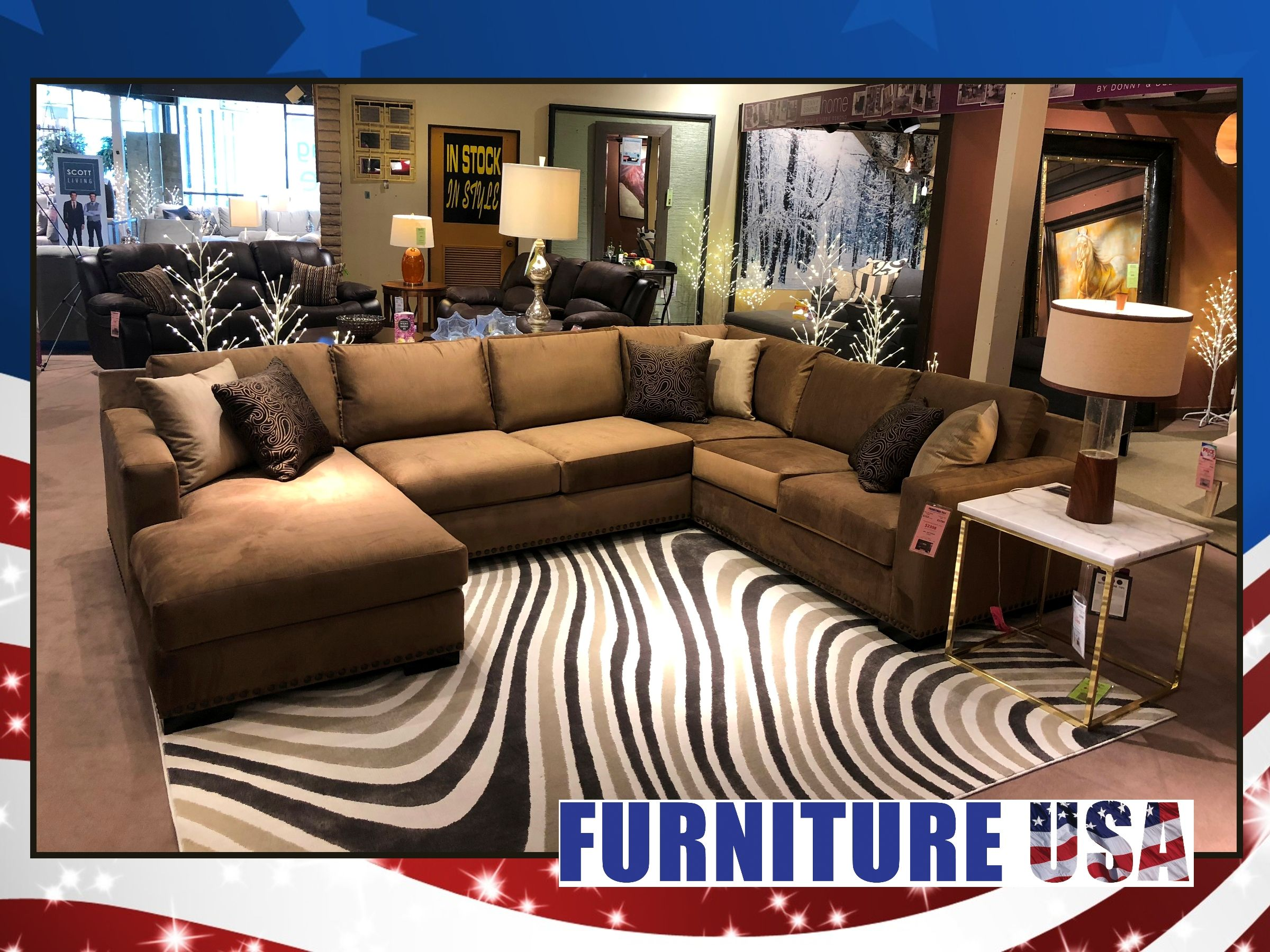 Furniture Usa Daily Deals 183 Low Price Guarantee
