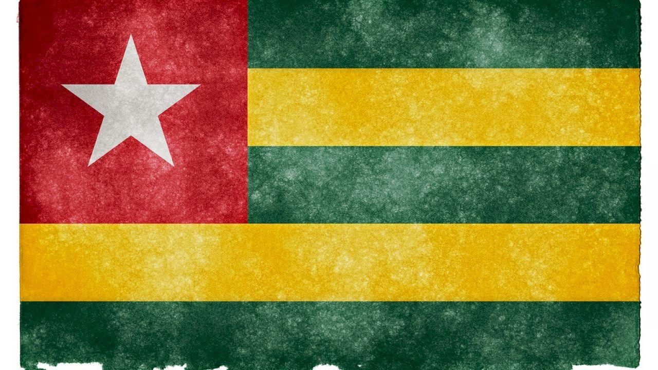 ما هي عاصمة التوغو Togo Flag Togo Africa
