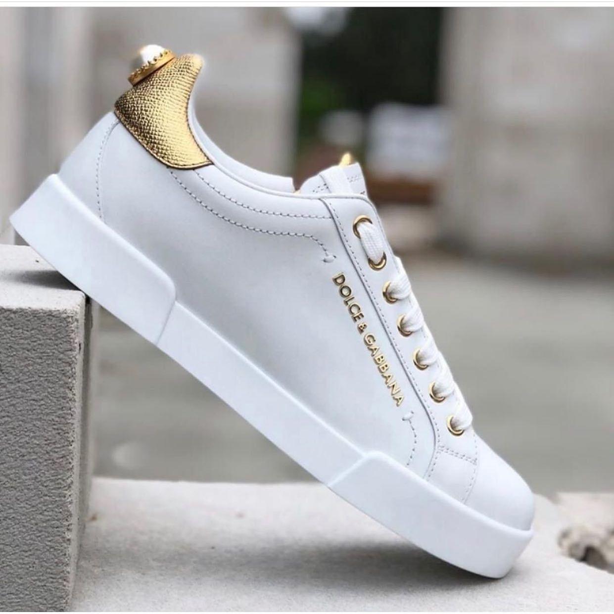 Czy Widzieliscie Juz Najnowsze Promocje Link Znajdziecie W Bio Dolcegabbana Dolcegabbanasneakers Luksus Luksusowez White Sneaker Shoes Wedding Sneaker