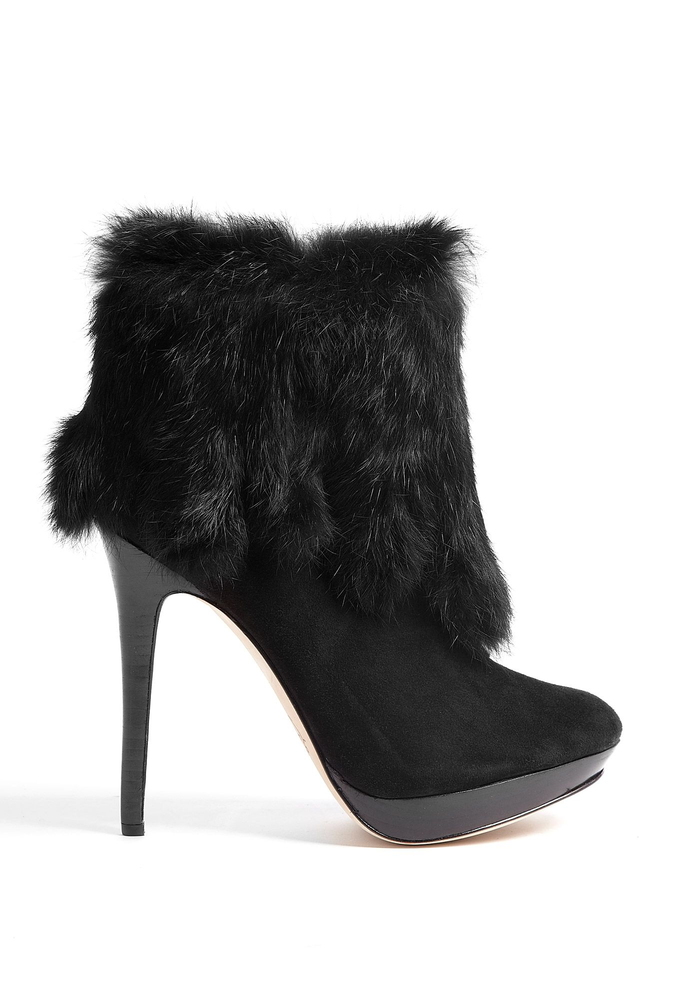 FOOTWEAR - Ankle boots Lucy Choi London glmXC