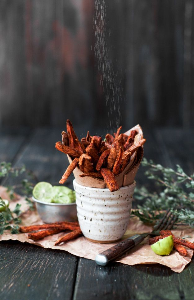 15 Delicious And Creative Ways To Eat More Fries