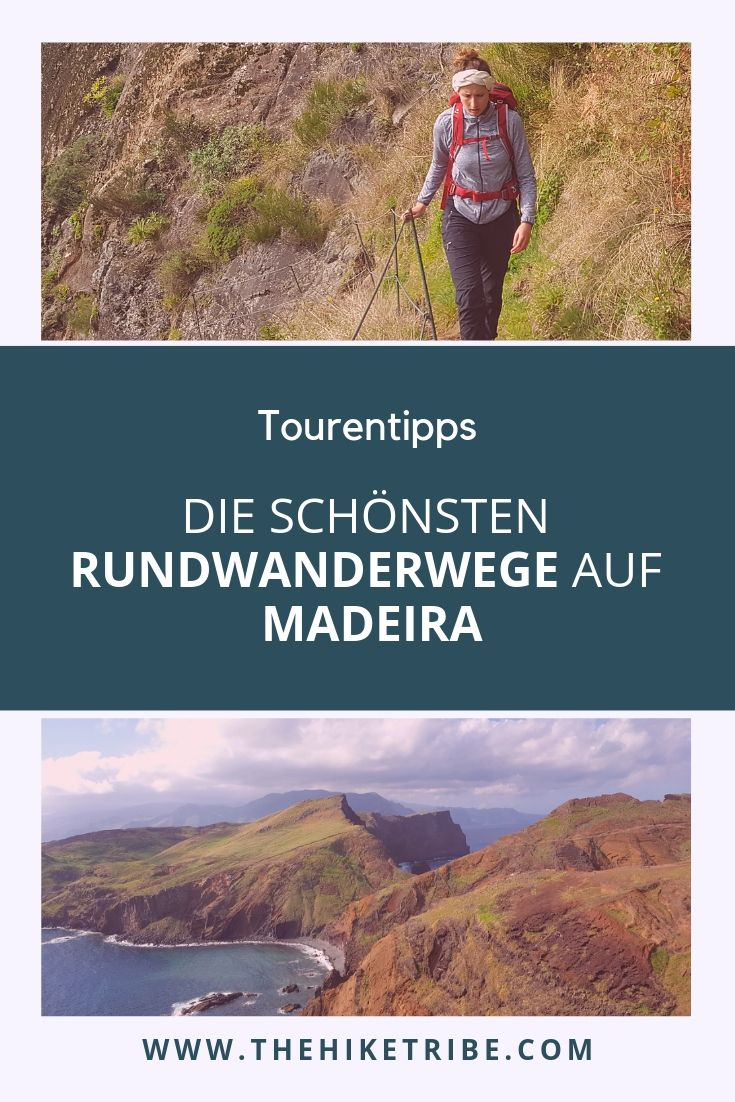 Photo of Rundwanderwege auf Madeira