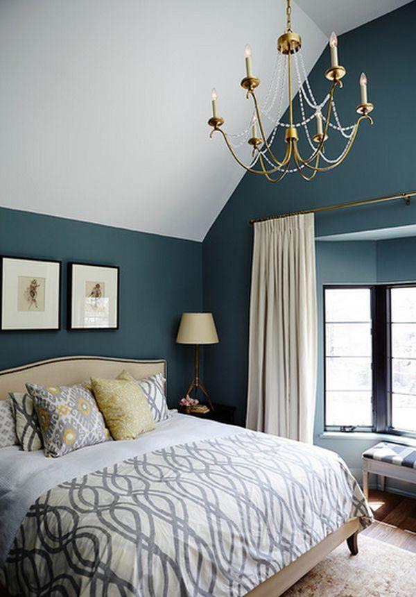 Difference Entre Peinture Pour Plafond Et Pour Mur Idee Deco Chambre Chambre A Coucher Lit Et Deco Chambre
