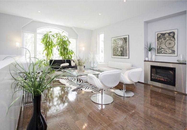 25 Boswell Avenue Living Room Annex Yorkville Toronto Houses ...