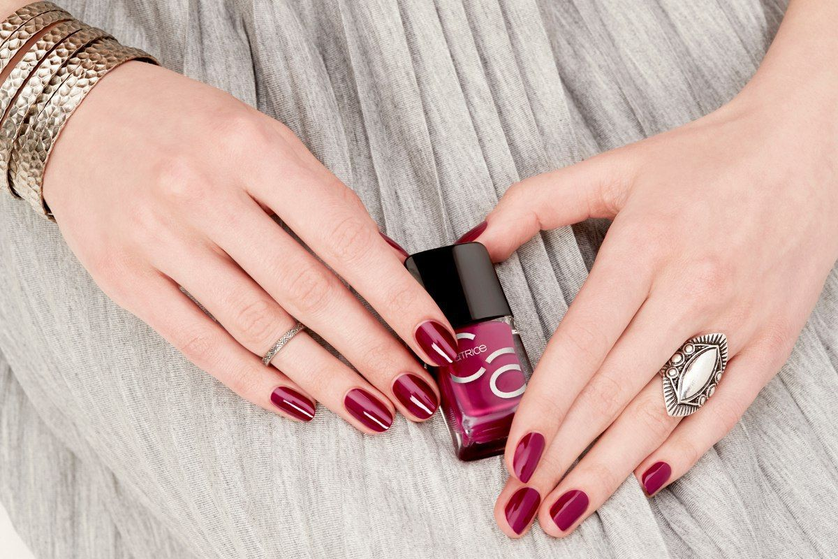 Catrice - ICONails Gel Lacquer - 25 The Sandy Shop | CATRICE ...