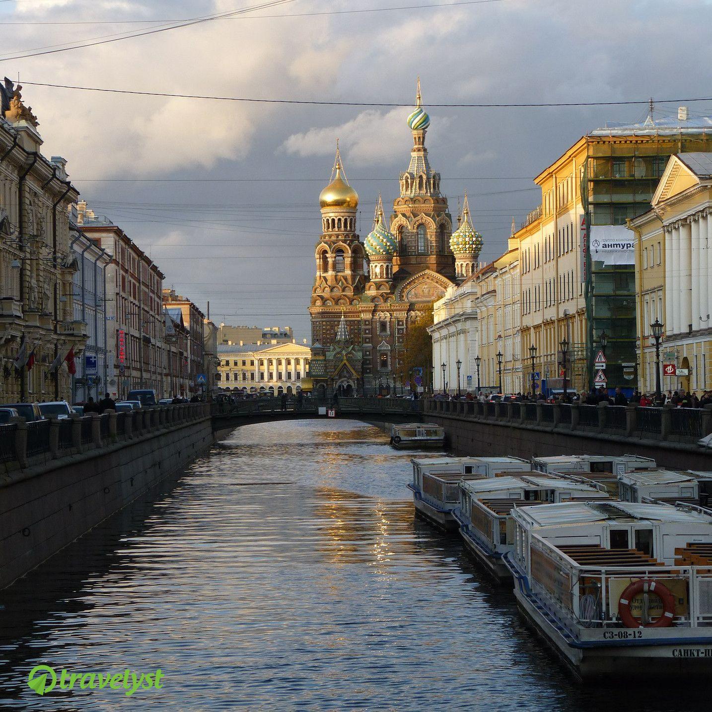 St petersburg die zweitgr te stadt russlands ist das - Architektonische meisterwerke ...
