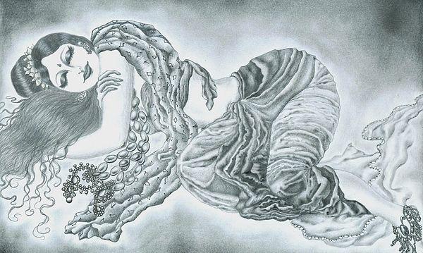 absolutely stunning artwork by tara krishna