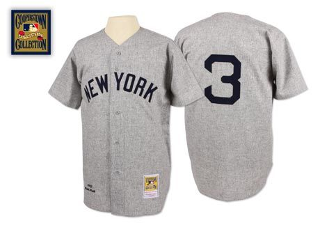 pretty nice 16481 d4034 babe ruth 1932 road jersey | I'll take it! | New york ...