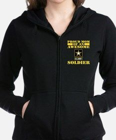 ARMY STRONG Star Logo HOODIE US Military Army Forces Unisex Sweatshirt Hoodie
