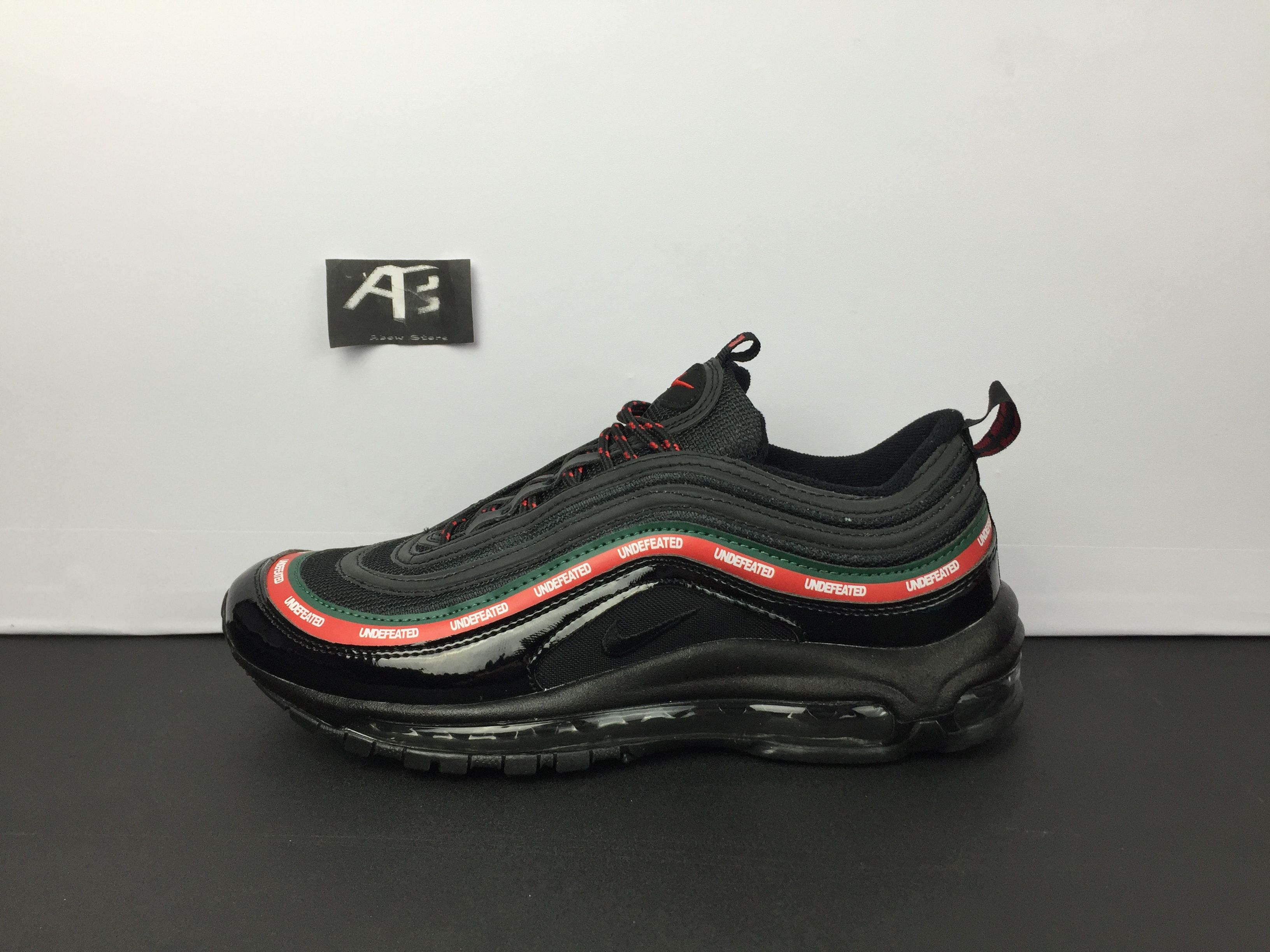 12 best Nike air max 97 images on Pinterest | Nike air max, Black and white  and Business shoe