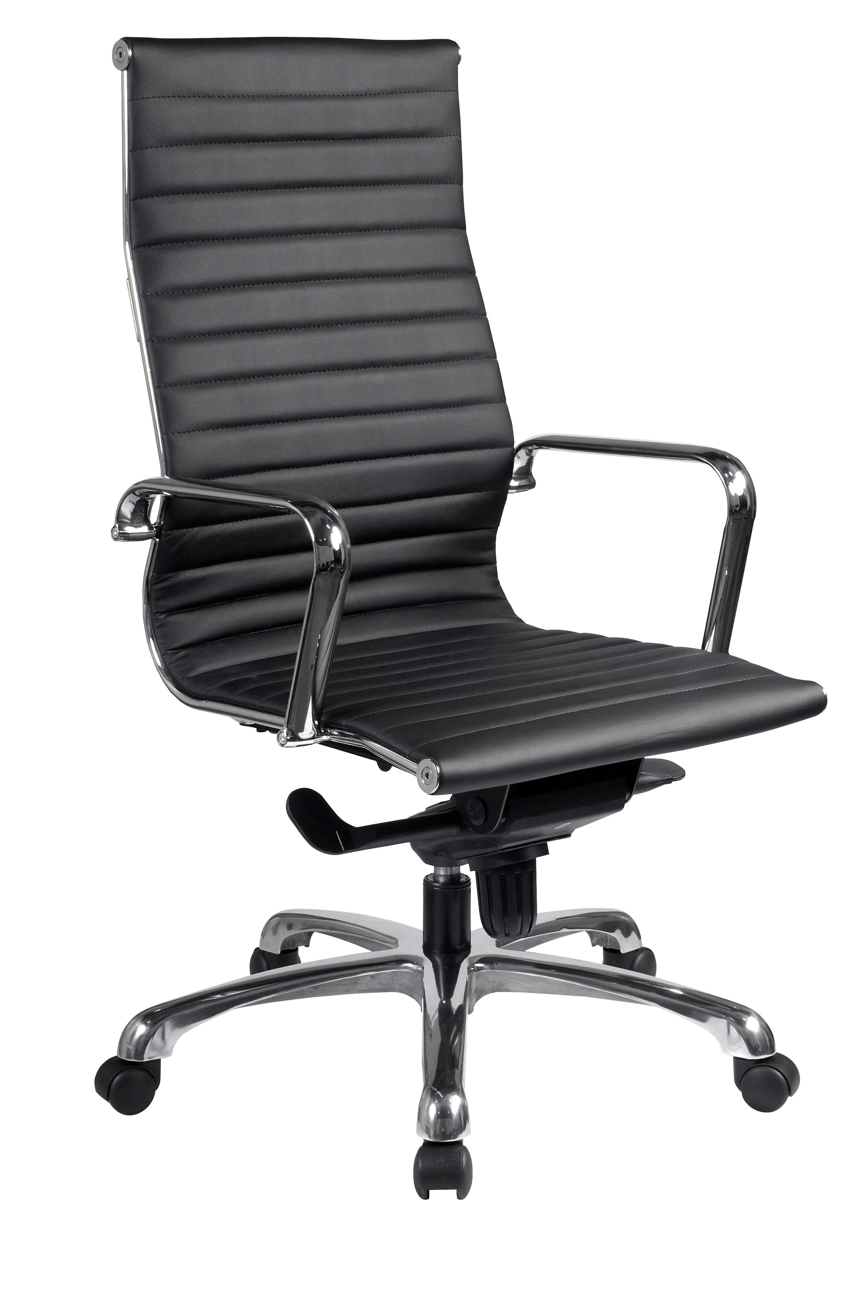 Nova High Back By Premiere Office Furniture Manufacturer