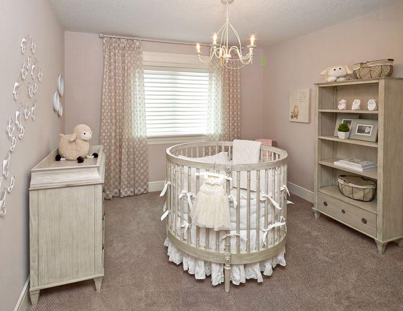21 Kick-Ass Furniture Baby Cribs | Cuarto de bebe, Las nenas y Nena