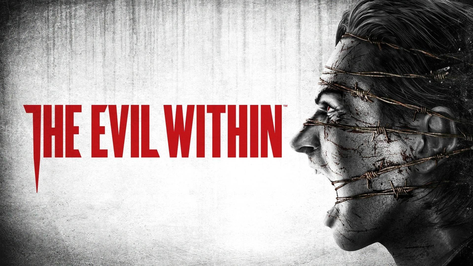 Wallpaper HD The Evil Within TheEvilWithin EvilWithin SurvivalHorror Rubik Terror SebastianCastellanos Besthesda