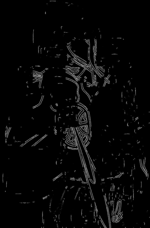 Sode No Shirayuki Lineart By Ironizer On Deviantart In 2020 Bleach Anime Art Anime Character Design Bleach Anime