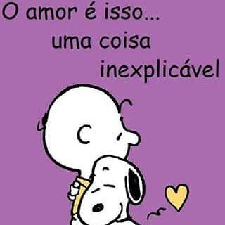 Pin De Tânia Lopes Em Snoopy Quotes Frases Bacanas Abraço