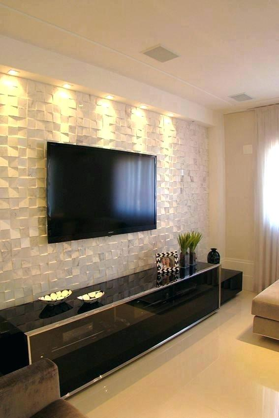 Wall Design Ideas Living Room Decor Feature Modern Mount Tv Decoration For Lcd Unit Trendy Living Rooms Living Room Tv Wall Room Design