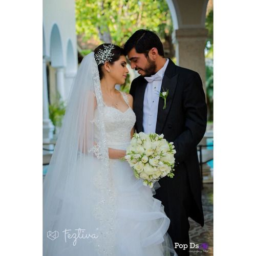 Boda Laura Góngora & José García Fotografía y video:... #wedding #weddings