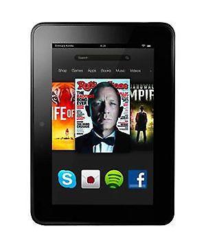 Amazon Kindle Fire HD 16GB, Wi-Fi, 7in - 3rd Generation #Amazon