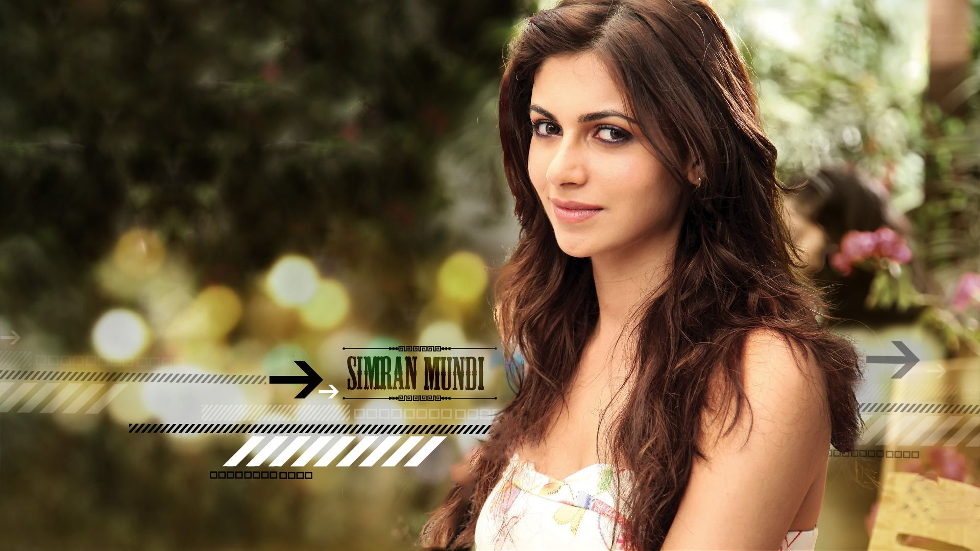 download Simran wallpaper