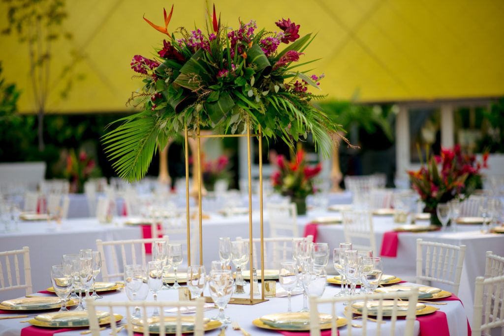A Decade Of Love Khari And Jahmila Tropical Wedding