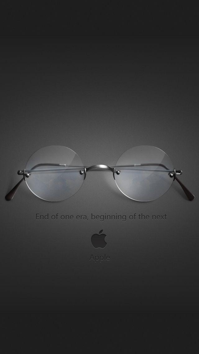Steve Jobs In 2019 Apple Wallpaper Iphone Apple Logo