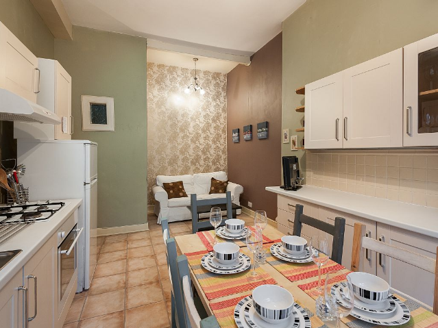 Appartamenti vacanze in affitto a Edimburgo