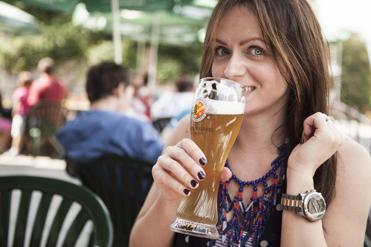 Dating german ladies