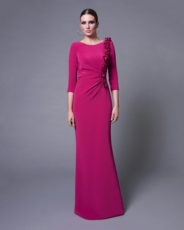 Vestidos | bordados | Pinterest | Vestiditos y Bordado